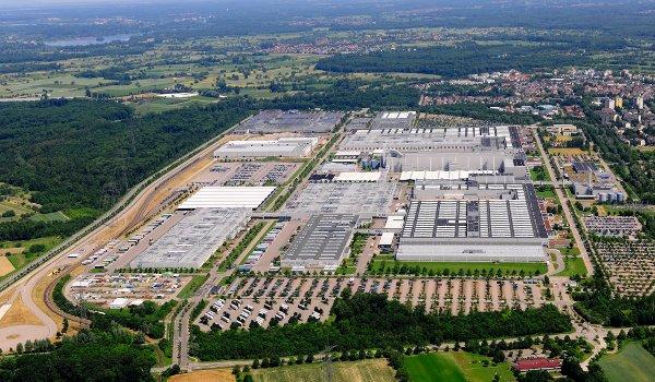 Daimler Raststatt